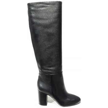 Chaussures Femme Bottes ville What For Bottes