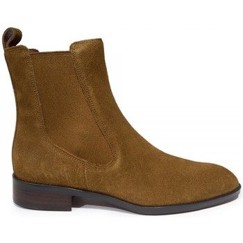Chaussures Femme Boots What For Bottines