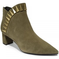 Chaussures Femme Low boots What For Bottines