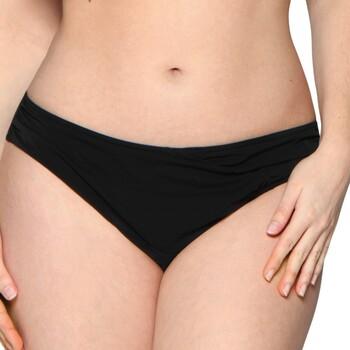 Vêtements Femme Maillots de bain séparables Curvy Kate Bas de maillot de bain Wrapsody noir Noir
