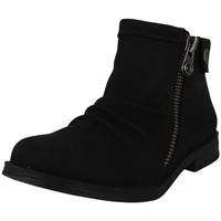 Chaussures Femme Bottines Blowfish Malibu bf8005 noir