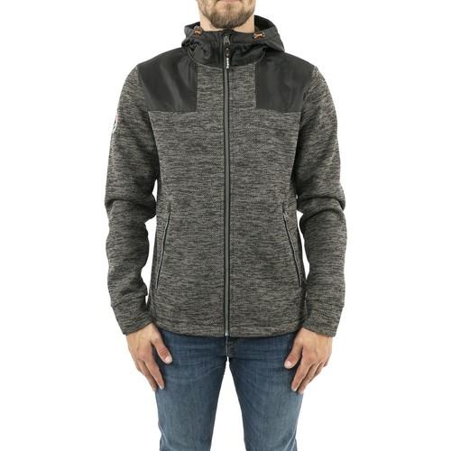 Vêtements Homme Sweats Superdry m2000018a noir