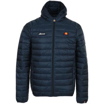Vêtements Homme Doudounes Ellesse Lombardy Padded Jacket bleu