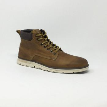 Jack Jones Marque Boots  Tubar Marron