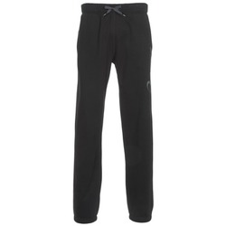 Vêtements Homme Pantalons de survêtement Asics LOGO CUFFED PANT Noir