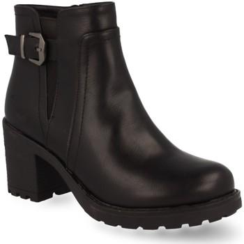 Chaussures Femme Bottines Prisska Y5653 Negro