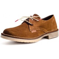 Chaussures Homme Derbies Colour Feet HATTY Marron
