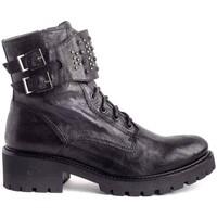 Chaussures Femme Bottines Nero Giardini A9 09821 D Noir
