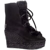 Chaussures Femme Bottines Vidorreta 96739PCTI Noir