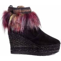 Chaussures Femme Bottines Vidorreta 96166PTTI Noir