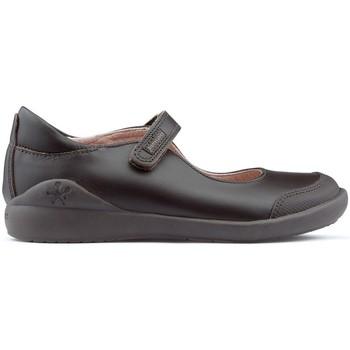 Chaussures Enfant Derbies & Richelieu Biomecanics CHAUSSURES BIOMECANIQUES COLLEGIALES 181121 MARRON
