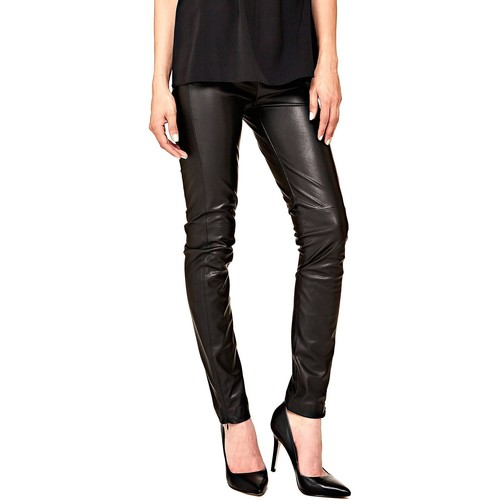 Vêtements Femme Leggings Guess Legging Tabitha Noir