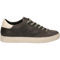 Chaussures Homme Baskets basses Crime London BEAT 30-grey-grigio
