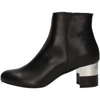 Chaussures Femme Low boots L'amour 940 NOIR