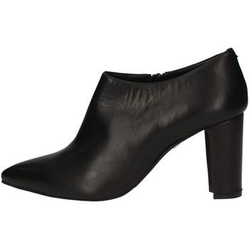 Chaussures Femme Low boots L'amour 928 NOIR