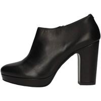 Chaussures Femme Low boots L'amour 923 NOIR