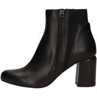 Chaussures Femme Low boots L'amour 921 NOIR