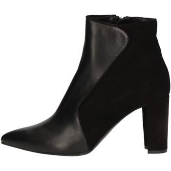 Chaussures Femme Low boots L'amour 907 NOIR