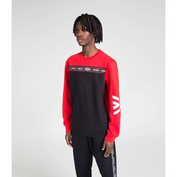 Vêtements Homme Sweats Umbro Pull A Col Rond Authentic ROUGE