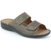 Chaussures Homme Mules Grunland DSG-CE0159 MARRONE