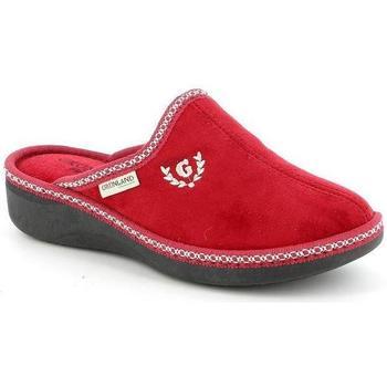 Chaussures Femme Chaussons Grunland DSG-CI0834 VIOLA