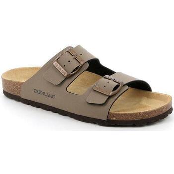 Chaussures Femme Mules Grunland DSG-CB1557 TORTORA