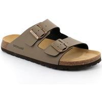 Chaussures Homme Mules Grunland DSG-CB3012 TORTORA