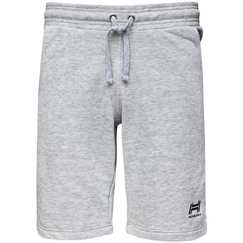Vêtements Homme Shorts / Bermudas Hungaria Short Hind Homme GRIS