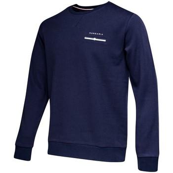 Vêtements Homme Sweats Hungaria Sweatshirt Milos Homme BLEU