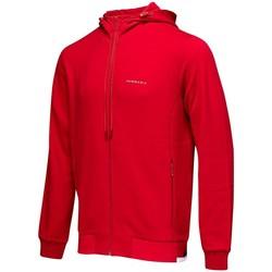 Vêtements Homme Sweats Hungaria Blouson Ebeko Homme ROUGE