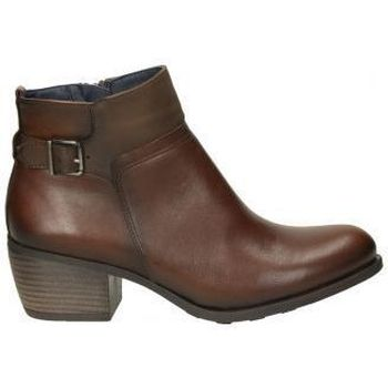 Chaussures Femme Bottines Dorking 8095 Marron