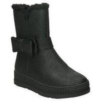 Chaussures Enfant Bottes de neige Gioseppo 56354 Noir