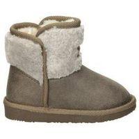 Chaussures Enfant Bottes de neige Conguitos 140 56 Marron
