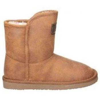Chaussures Enfant Bottes de neige Conguitos 542 07 Marron