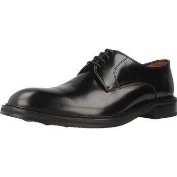 Chaussures Homme Derbies Lottusse L6710 Noir