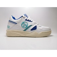 Chaussures Homme Baskets basses Sergio Tacchini TOP PLAY WHITE ADRIATIK