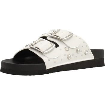 Chaussures Femme Mules MTNG CRETA Blanc
