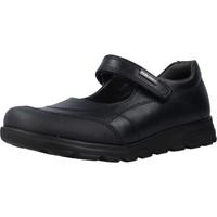 Chaussures Fille Ballerines / babies Pablosky 334220 Bleu
