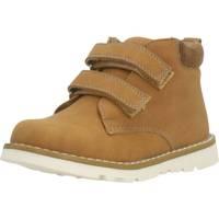Chaussures Garçon Boots Chicco 1062374 Marron