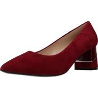 Chaussures Femme Derbies & Richelieu Argenta 5107 3 Rouge