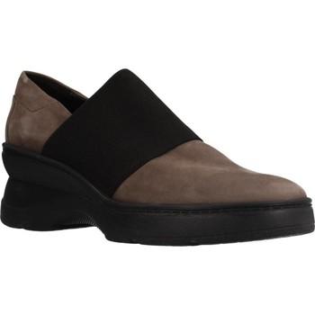 Chaussures Femme Mocassins Geox D ASCYTHIA Marron