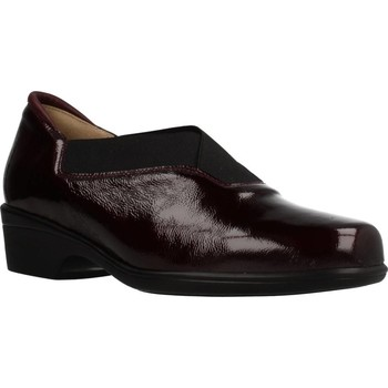 Chaussures Femme Mocassins Piesanto 195608 Rouge