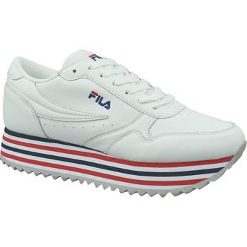 Chaussures Fila Orbit Zeppa Stripe Wmn 1010667-02P