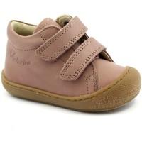 Chaussures Fille Bottines Naturino NAT-CCC-12904-RO Rosa
