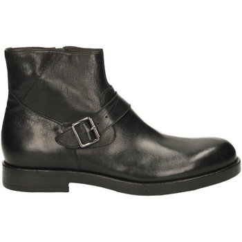 Chaussures Homme Boots Franco Fedele BUFALO nero