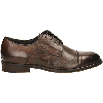 Chaussures Homme Derbies Exton SOFT t-moro