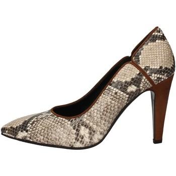 Chaussures Femme Escarpins Melluso E5072J CHOCOLAT