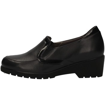 Chaussures Femme Mocassins Melluso R35727 NOIR
