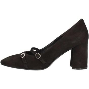 Chaussures Femme Escarpins Melluso E5065 NOIR