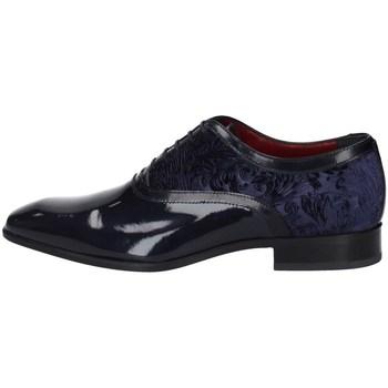 Chaussures Homme Richelieu Marini CR1875/981 BLEU